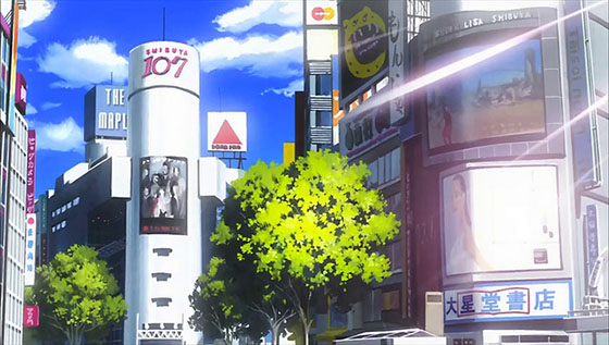 AHS-Shibuya-Shibuya-1-700x467 [Anime Culture Monday] Honey's Anime Hotspot: Shibuya