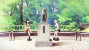 Loyalty is Everything! Japan Celebrates Hachikou Day Today!