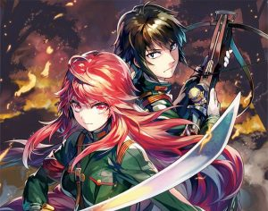 Alderamin on the Sky wallpaper