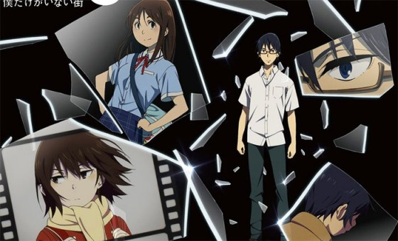 ISLAND-Wallpaper-700x435 Top 10 Time Travel Anime [Updated Best Recommendations]