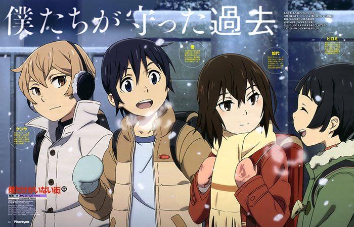 Boku-dake-ga-Inai-Machi-wallpaper-700x450 Top 10 Courageous Erased Characters