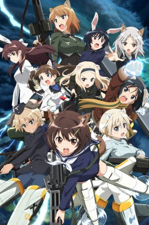 KanColle-dvd-300x429 [Girls of War Fall 2016] Liked Kancolle? Watch This!