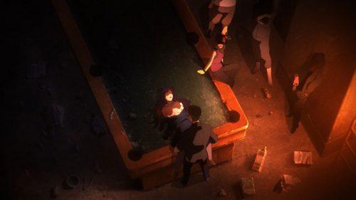 Capture Kara 3 Sex Scene 3