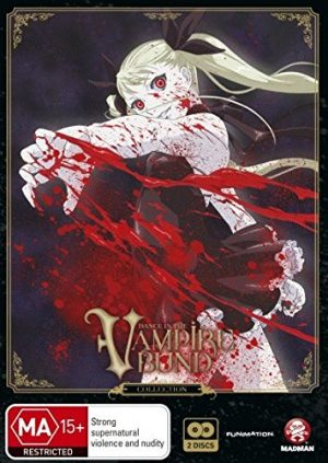 Trinity-Blood-wallpaper-498x500 Top 10 Goth Anime [Best Recommendations]