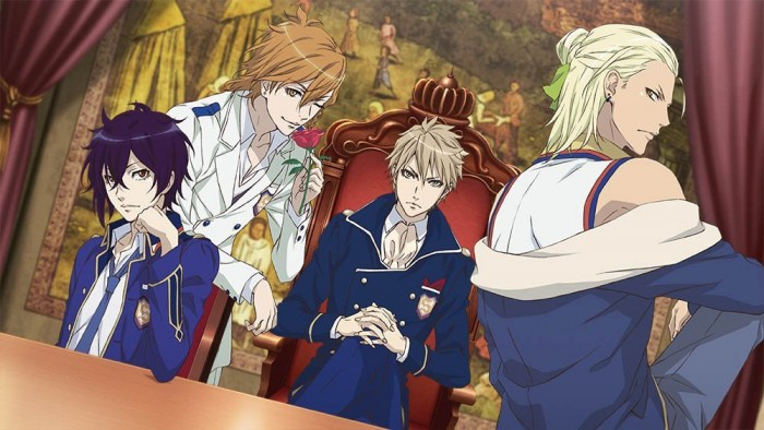 Dance-with-Devils-dvd-300x424 6 Anime Like Dance with Devils [Updated Recommendations]
