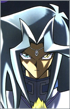Dartz Yu Gi Oh! Duel Monsters