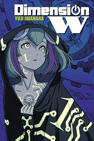 Dimension W dvd