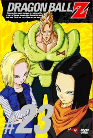 Dragon Ball Z dvd
