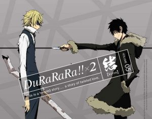 5 Reasons Why Shizuo x Izaya Hate Each Other But Still Couldn't Live Without the Other