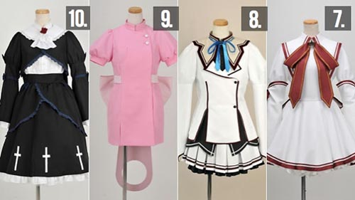 ET The Pains and Sufferings of Cosplaying Cosplay Costume