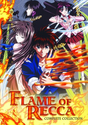 Flame-of-Recca-Wallpaper-1-498x500 Anime Rewind: Flame of Recca