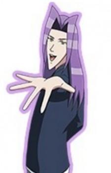 Gakuen Handsome Sakuya Mitsurugi