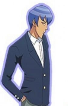 anime-handsome-300x427 Gakuen Handsome -  Los chicos más sexy de la temporada vienen en un empaque muy peculiar.