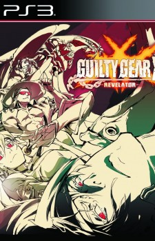 Guilty Gear Xrd REVELATOR PS3