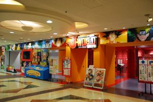 [Honey's Anime Hotspot] J-World Sunshine City