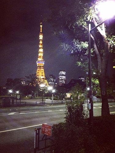 HAH Tokyo Tokyotower1