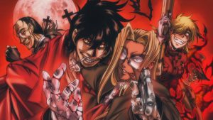 Top 10 Deadliest Hellsing Characters