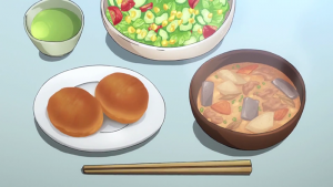 [Anime Culture Monday] Anime Recipes! Tonjiru (GATE 2nd Season) & Shiojake (SUPER LOVERS)