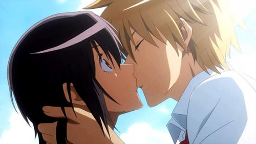 Kaichou-wa-Maid-sama-wallpaper-700x483 5 Reasons Why Usui and Misaki are More than a Master and His Maid