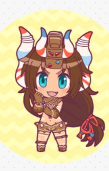 Kaijuu Girls Miclas