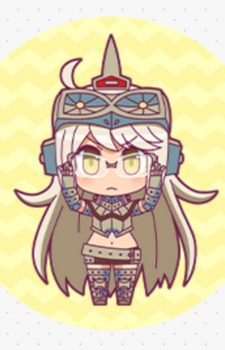 Kaijuu Girls Windom