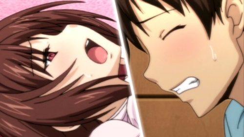 Baka-Dakedo-Chinchin-Shaburu-no-dake-wa-Jouzu-na-Chii-chan -Wallpaper-1-435x500 Top 10 Hentai Anime to Watch During Christmas [Best Recommendations]
