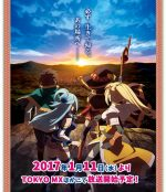 KonoSuba 2nd Season Reveals First Long PV, New Visual, Air Date and More!