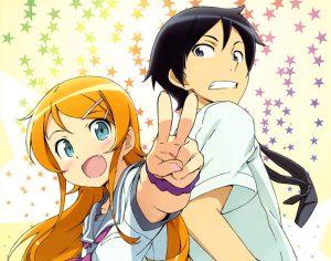 Los 10 mejores hermanitas del anime