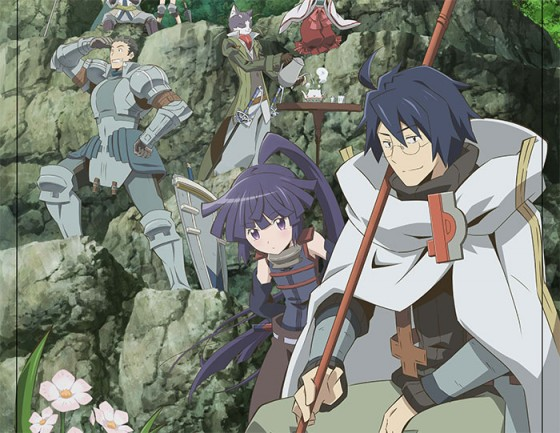 log-horizon-Minori Top 10 Smartest Log Horizon Characters