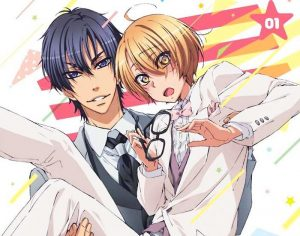 [Fujoshi Friday] Why Aren't There More BL Anime?