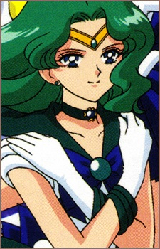 Michiru Kaiou Bishoujo Senshi Sailor Moon Crystal Season III