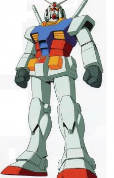 Mecha Monday: Mobile Suit Gundam 0083 Stardust Memory - Album on Imgur