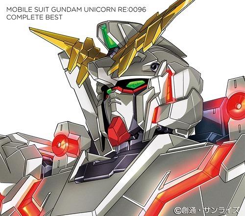 Mobile-Suit-Gundam-Unicorn-RE-0096-Wallpaper Top 5 Mecha/Robot Anime [Updated Best Recommendations]