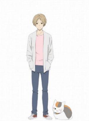 Natsume's Book of Friends 5th Season Key Visual Revealed!