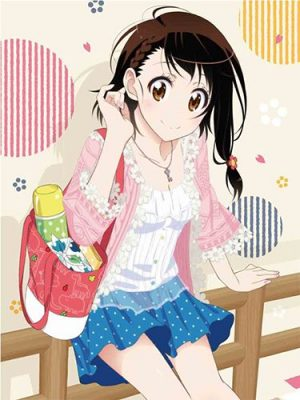 6 Anime Waifu Like Onodera from Nisekoi [Recommendations]