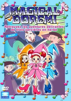Ojamajo-Doremi-dvd-300x425 Top 10 Graveyard Scenes in Anime [Updated]