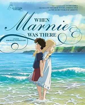 Omoide-no-Marnie-dvd-300x368 6 Anime Movies Like When Marnie Was There [Recommendations]