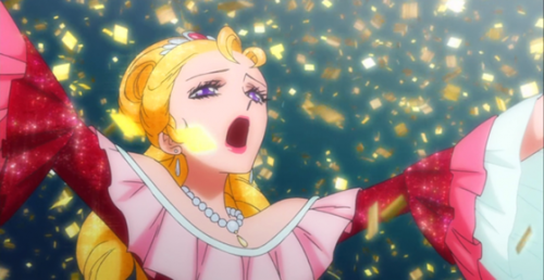 Rose of Versailles Capture 2