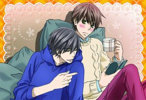 Sekaiichi Hatsukoi: Propose-Hen and the Most Anticipated Wedding of the Year!