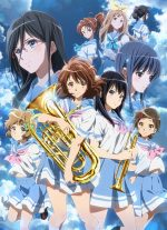 Sound! Euphonium 2nd Season Gets New Key Visual!