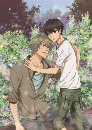 Super Lovers 2nd Season DVD