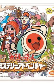 Taiko-Tatsujin-3ds-551x500 Top 10 Games Ranking [Weekly Chart 06/23/2016]