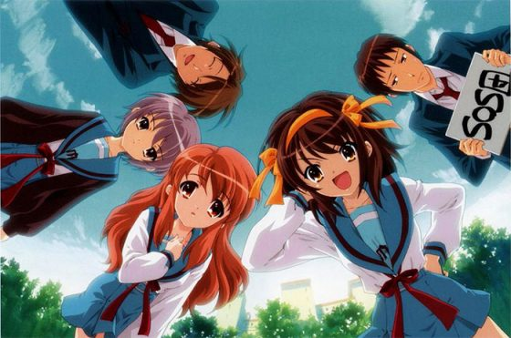 The-Melancholy-of-Haruhi-Suzumiya-wallpaper-560x371 Are We Getting a New Season Of Suzumiya Haruhi no Yuuutsu!?