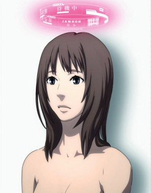 Time of Eve eve no jikan dvd