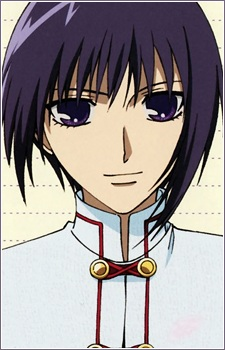 Yuki Souma Fruits Basket