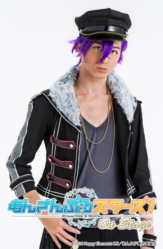 enstars-undead-560x315 Enstars On Stage Undead Visuals & PV Revealed