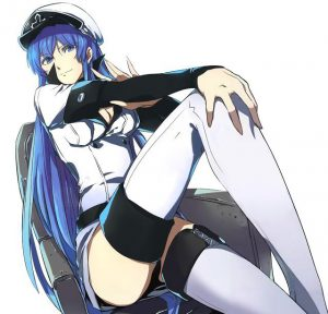 akame ga kill wallpaper Esdeath