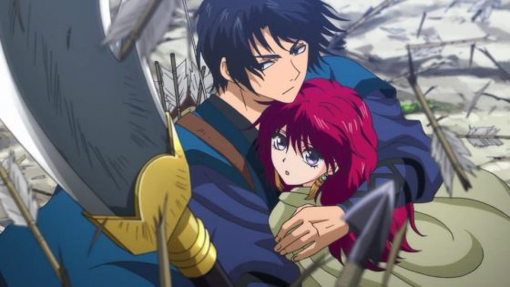akatsuki no yona episode 5 capture wallpaper
