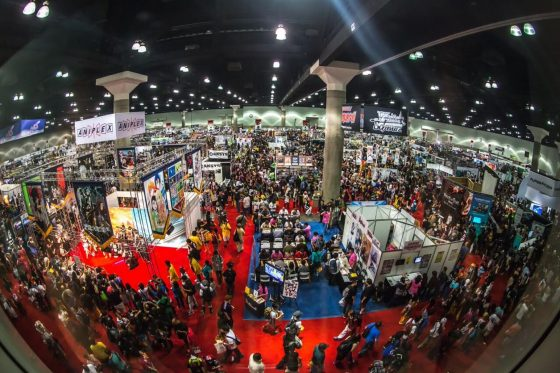 anime expo 2016 - What to expect