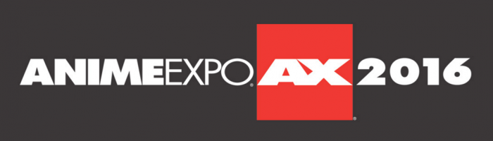 anime expo2016 logo